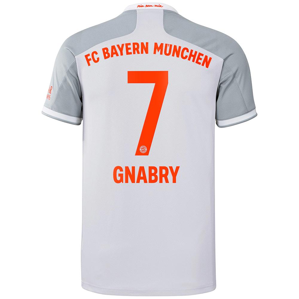 Kinder Gr/ö/ße 4-13 Jahre JEEG 20//21 Kinder GNABRY 22# Fu/ßball Trikot Jugend Trainings Anzug T-Shirt Set